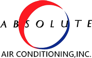 Logo: Absolute Air Conditioning, Inc.